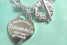 Tiffany & CO / NYC Jewelry
