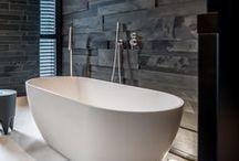 Strakk | Bathroom & toilet