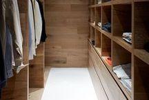 Inspiration | Dressing room