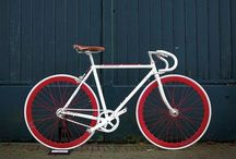 Lifestyle *bicycle / Love bicycle~