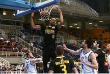 AEK B.C. 2014-2015 Games / AEK B.C. 2014-2015 Basketball Games