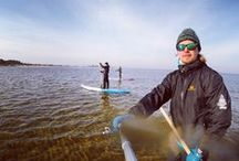 Kalajoen aktiviteetit / harrastus kuntoilu liikunta nähtävyydet