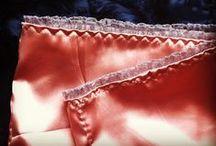 Underwear I've sewn