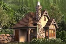 Tiny Houses/Down-size Living