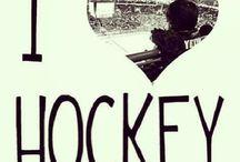 Hockey / by Wakiatiiosta