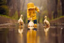 Rainy day☔️Day