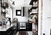 Kitchen / #kitchen #decor #homedecor #interior # design - kitchen dream