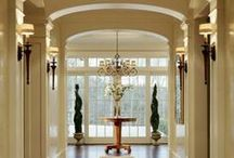 Magnificent Interiors / There are many beautiful interiors but these are some of the most impressive.