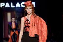 Paris Haute Couture  -  Summer 2016