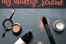 Non-toxic Makeup / Finding natural non-toxic makeup that actually works is difficult. All the best beauty products for the green eco beauty with a cruelty free conscious, plus all organic and vegan too.