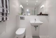 Bathroom | Rörsjöstaden / Bathroom | Rörsjöstaden