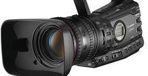 Camcorder Cinema Full HD / 2K