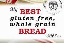 @ GluTeN FrEE ReCipeS @ / These are  gluten free or can easily be made so. / by Lelah Kaufman