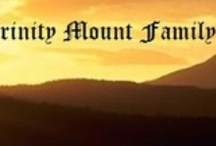 Trinity Mount Family / Trinity Mount Family© is a subsidiary of Trinity Mount Ministries© offering information and resources for Child Safety and Child Abuse Prevention. Visit Trinity Mount Family Website: http://trinitymountfamily.com / by Brett Fletcher