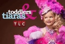 Toddlers & TIARAS  / by Ann Gehl