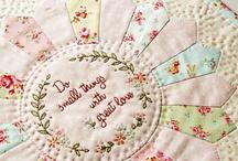 Hand Emboidery