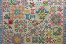 QUILTS / by Michelle Chitty