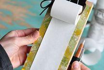 Art and Craft / Interesting craft ideas
