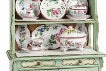 antique items / by Christine Callens
