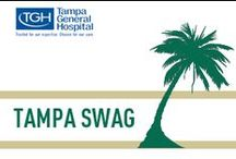 Tampa Swag / Tampa is a great place to live. Here's why. / by USF Athletics