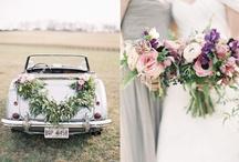 Flower Arrangements / by virginia linzee