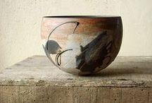 pottery / by Gaia Pigino