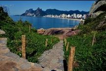 Rio de Janeiro Vacation Ideas