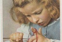 Crochet ,knitting ......