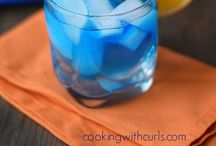Drinks / Pics and recipes for favorite drinks