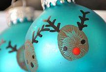 Kerst / Diverse pins van andere pinners