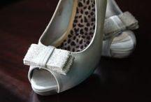 Shoes Shots / Wedding shoes