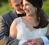 Gervasi Vineyard / Weddings by David Corey Photography at Gervasi Vineyard in Canton, OH.