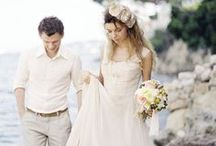 Seaside Weddings