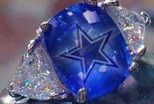 Dallas Cowboys / by bee shazz