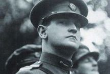 Michael Collins: his life & times
