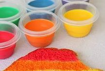 Craft and creative ideas / Le creazioni che ci ispirano