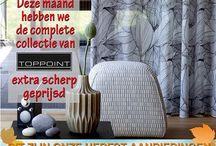 www.kunstvanwonen.nl / Online gordijnen kopen