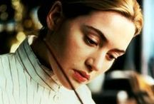 Kate Winslet - Movies