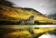 Scotland ❤