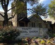 Trinity / Trinity Episcopal Church Fort Worth