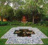 Spiritful Gardens