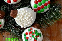 Christmas Dessert Recipes / Christmas Dessert Recipes