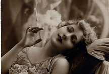 Ziegfield&Burlesque Models