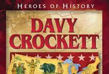 Heroes of History / The stories of Heroes of History are told in an engaging narrative format, where related history, geography, government, and science topics come to life and make a lasting impression. This is a premier biography line for the entire family.