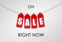 On Sale at AlibiOnline / On Sale at AlibiOnline