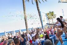 Bora Bora Ibiza  / A world of experiences in bora bora, live unforgettable nights #Ibiza @BORABORAIBIZA