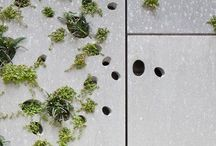 Green/Sustainable / All Things GREEN/SUSTAINABLE for a more Green Planet Home Nurturing or Earth Integrated Afri + Other Current Trends through the notions of Conservation, re-use, Biomimicry and Minimalist intervention / by Jack Travis FAIA ARCHITECT