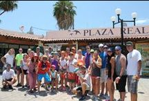 A-MAZE-IN CABO RACE; Memories of Your Adventure! / AMAZING CABO RACE...The newest, adventure activity in Cabo San Lucas; SHARE the FUN and LAUGHTER!!