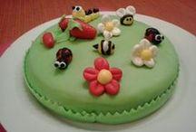 tartitas ricas y deliciosas ... / by Raquelita