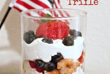 4th of July Ideas / 4th of July party ideas